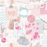 Little Ones Wallpaper LO2401 By Grandeco Life